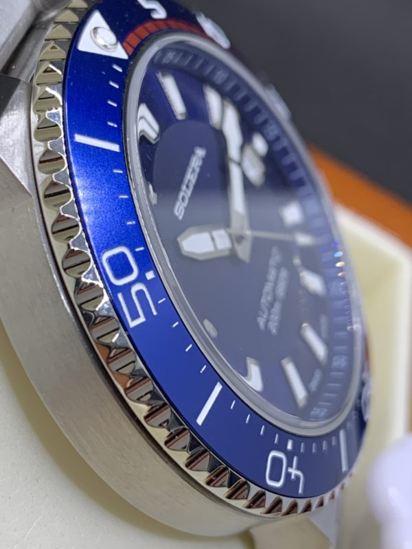 Blue Ocean Automatic
