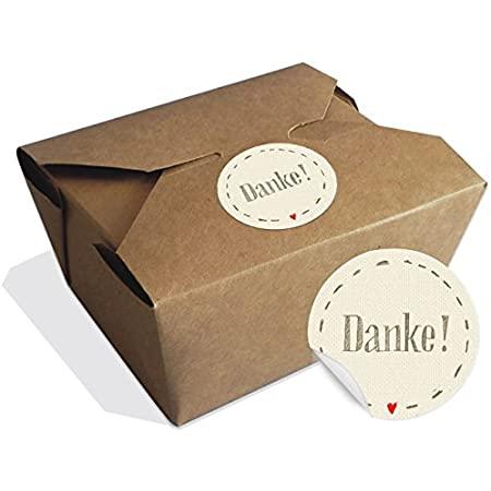 dankeschön paket